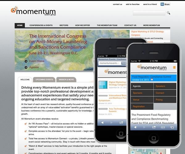 momentum-mobile